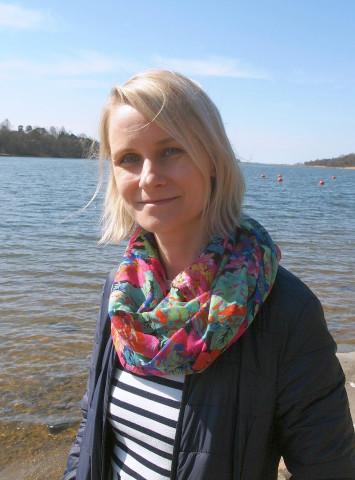 Dr. Mirkka Lahdenperä