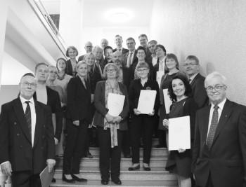 Suomalainen Tiedeakatemia uudet jäsenet 2019